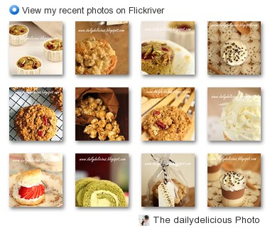 The dailydelicious Photo - View my recent photos on Flickriver