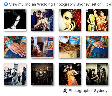 kedR.com.au - View my 'Indian Wedding Photography Sydney' set on Flickriver
