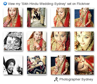 View my 'Sikh-Hindu-Wedding-Sydney' Set