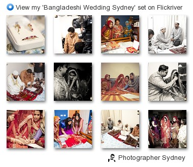 View my 'Bangladeshi Wedding Sydney' set on Flickriver