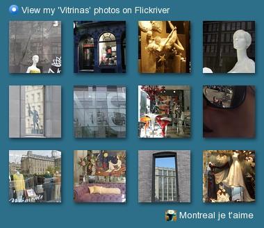 entrelascuatro - View my 'Vitrinas' photos on Flickriver